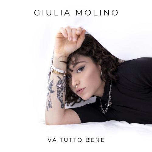 """Recensione: GIULIA MOLINO – """"Va tutto bene"""""""