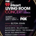 iheart living room concert for america