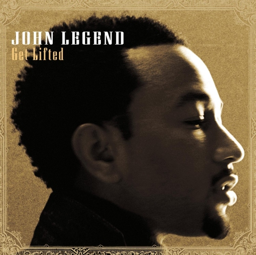 Recensione: JOHN LEGEND – Get Lifted