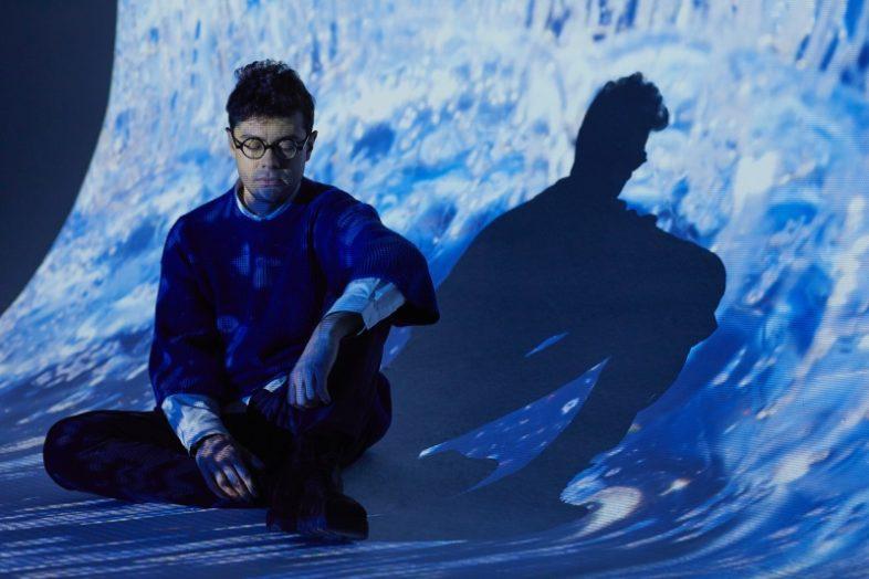 """INTERVISTA: ALESSANDRO MARTIRE """"Share The Word"""" il nuovo disco. Traccia per traccia"""