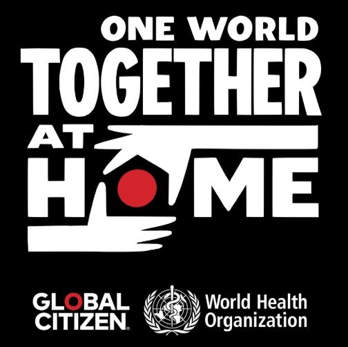 One World: Together at Home il grande concerto in streaming il 18 aprile