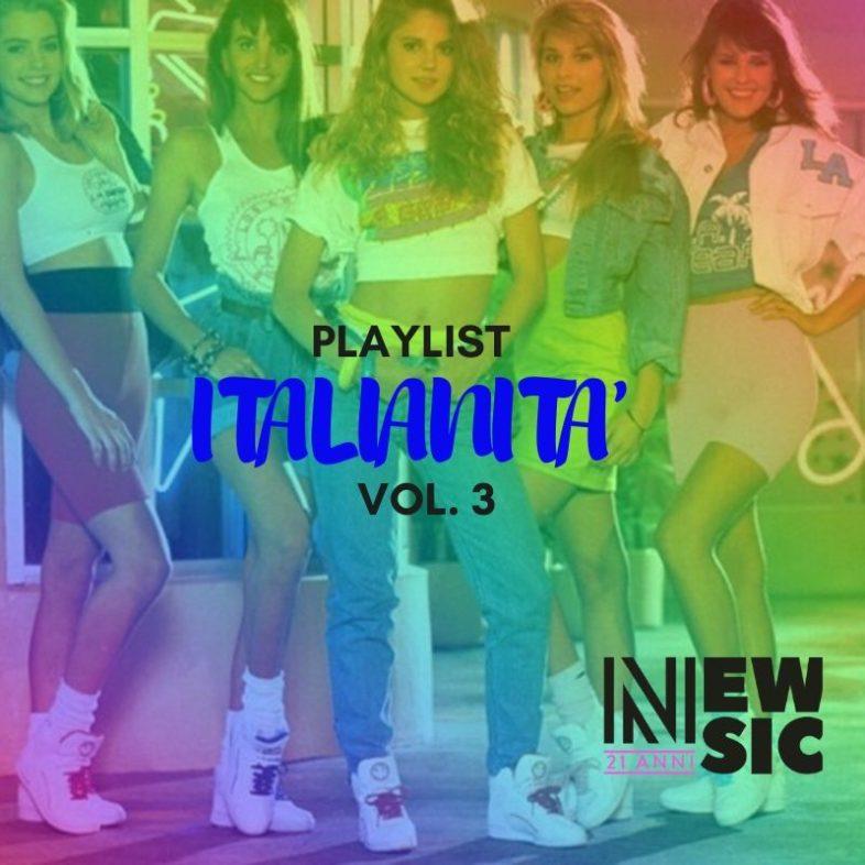 Playlist: Italianità … gli anni '80