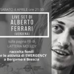 Alberto Ferrari Verdena