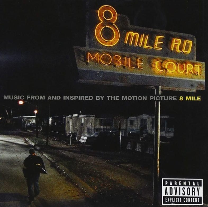 Recensione: AA.VV. – 8 Mile Soundtrack