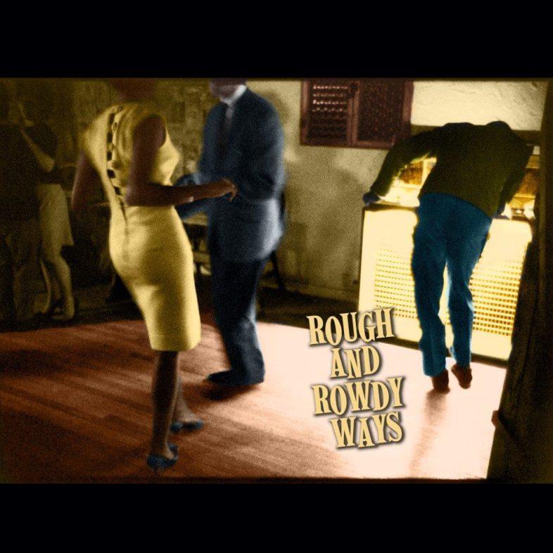 "BOB DYLAN il 19 giugno esce ""Rough And Rowdy Ways"""
