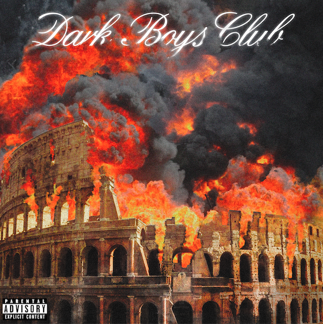 Recensione: DARK POLO GANG – Dark Boy Club