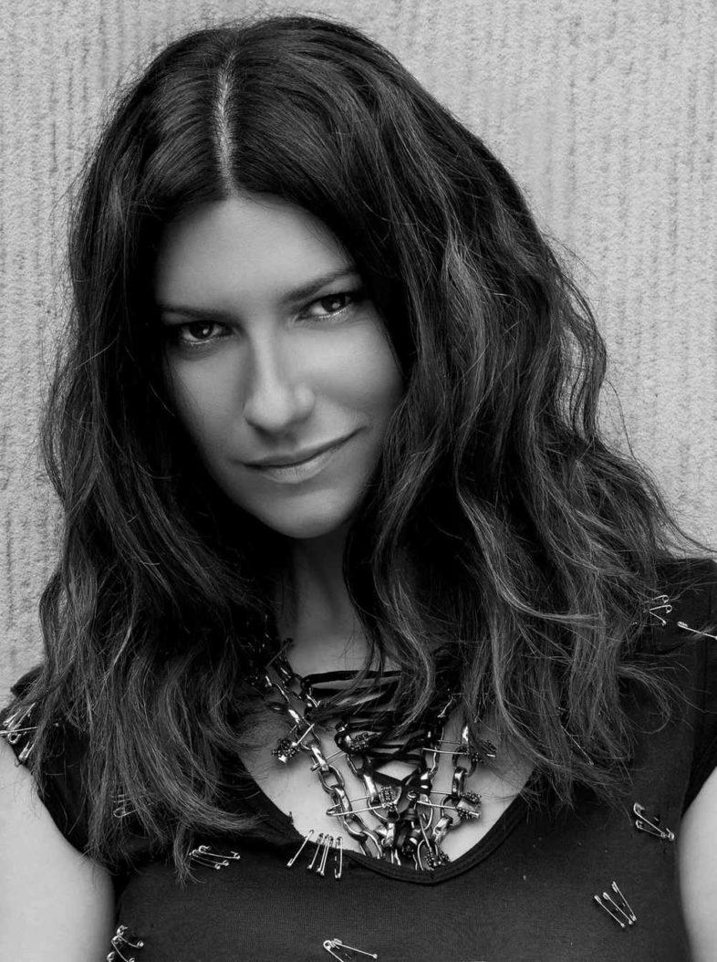 Laura Pausini – OHM Live – 29 maggio dalle ore 18.00
