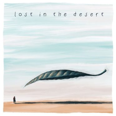 Lost in desert_Rodrigo D'Erasmo_Cover