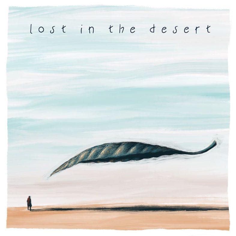 """""""LOST IN DESERT"""" per sostenere i lavoratori dello spettacolo"""