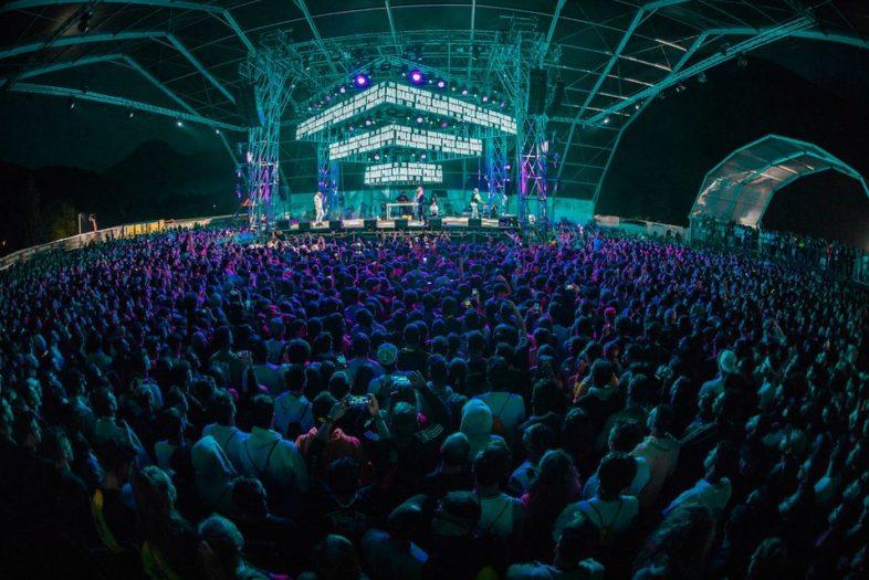 NAMELESS MUSIC FESTIVAL rinviato nel 2021