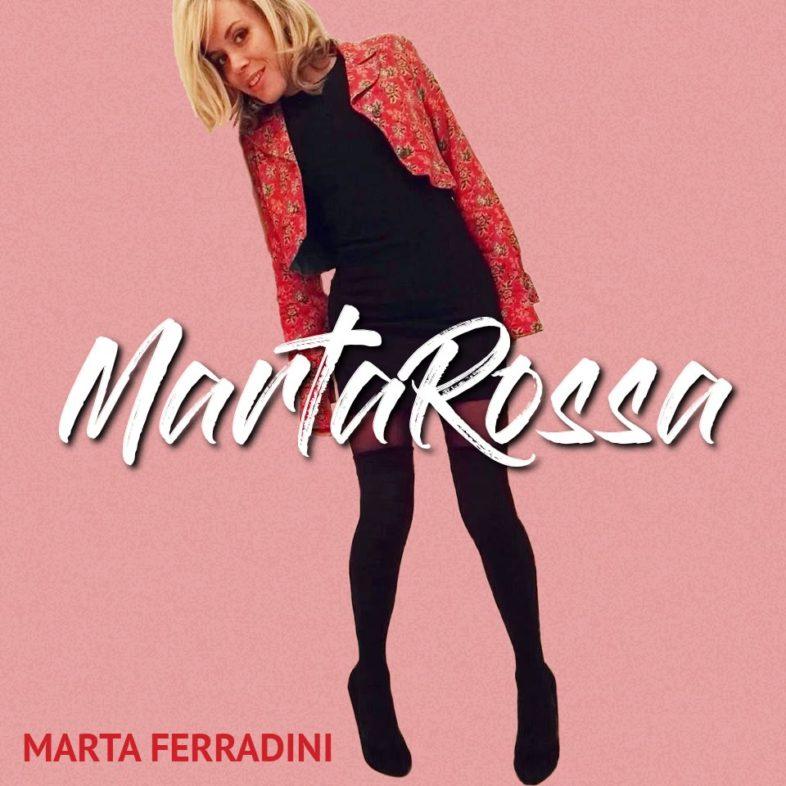 Intervista: MARTA FERRADINI – La fase Marta
