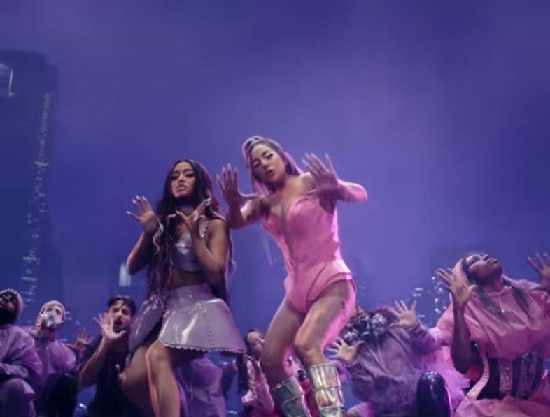 Video: LADY GAGA – ARIANA GRANDE – Rain On Me