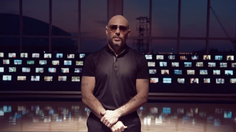 """Video : PITBULL – """"I Believe That We Wil Win"""""""