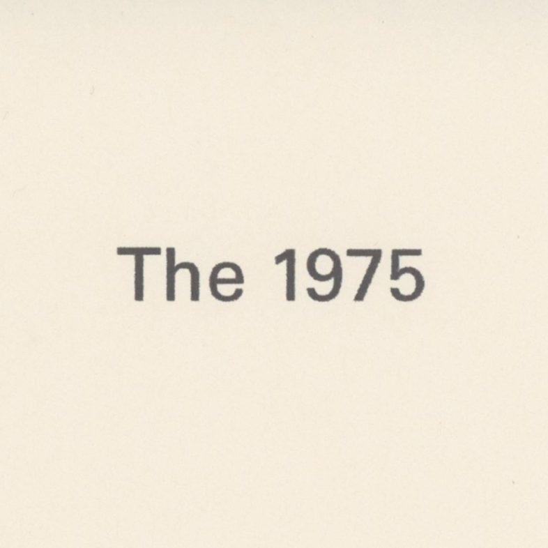Lo strano caso dei The 1975 e dei gusti degli italiani