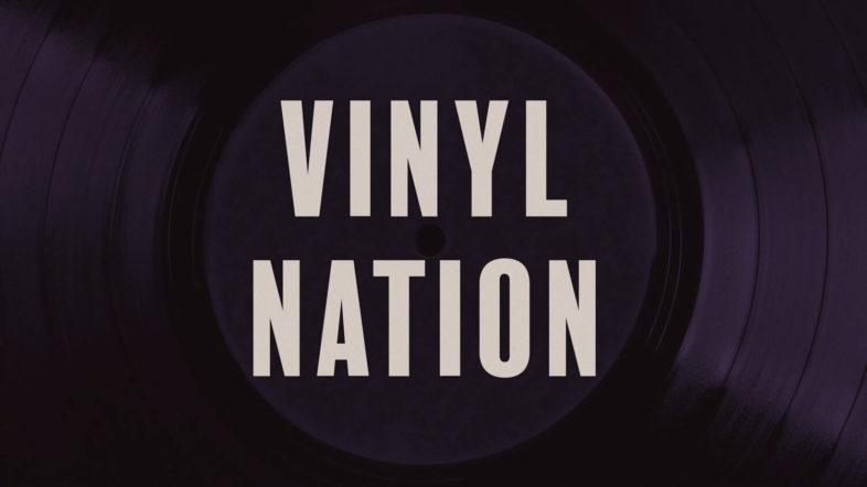 """""""VINYL NATION"""", arriva il documentario sul vinile"""