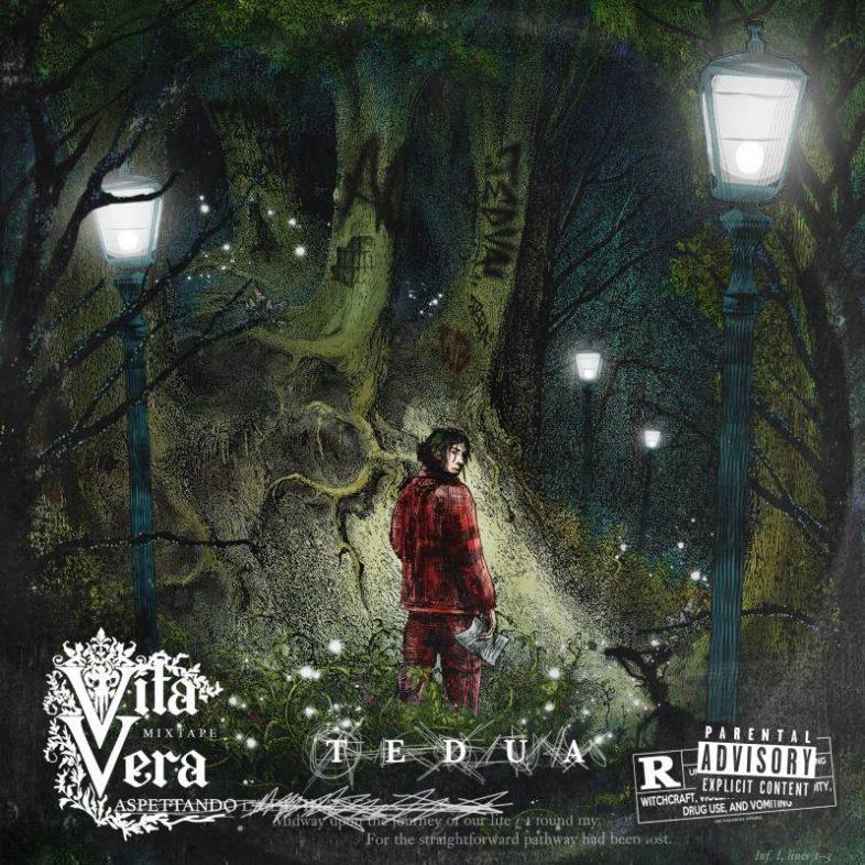 Recensione: TEDUA – Vita Vera Mixtape