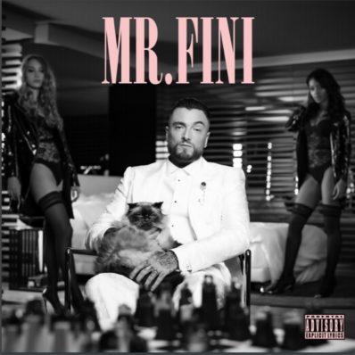 ITA ALBUM: N.ro 1 <br>GUÈ PEQUENO – Mr. Fini