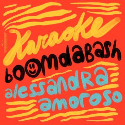 ITA SINGOLI: N.ro 1 <br>BOOMDABASH & ALESSANDRA AMOROSO – Karaoke