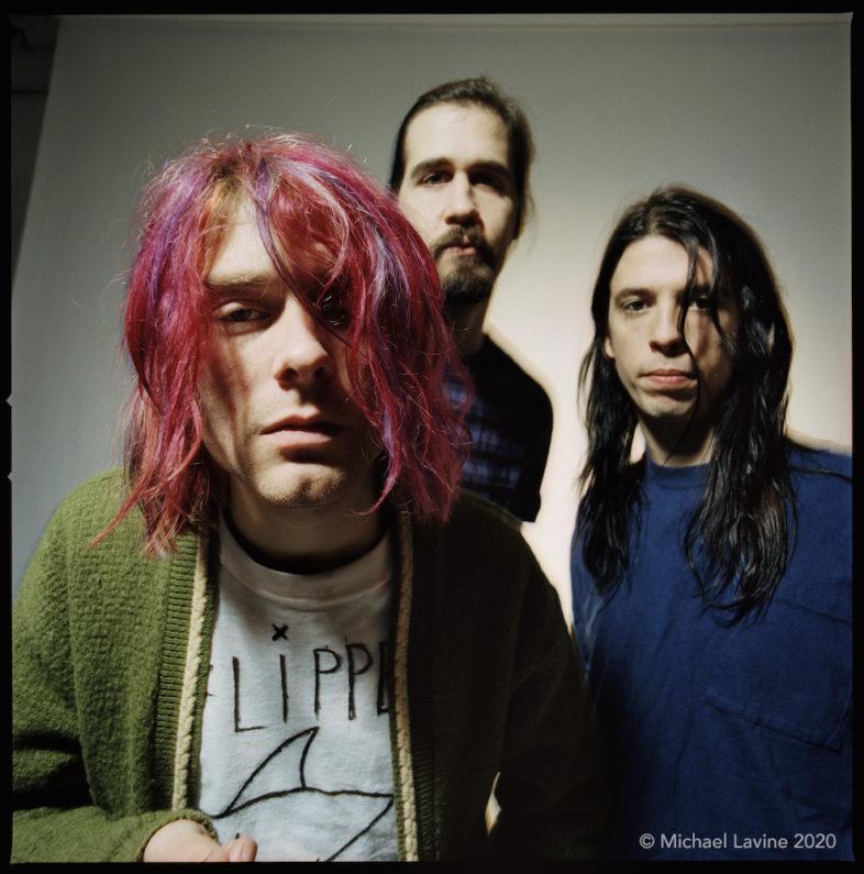 "Riapre la mostra ""Come as you are: Kurt Cobain and the Grunge Revolution"""