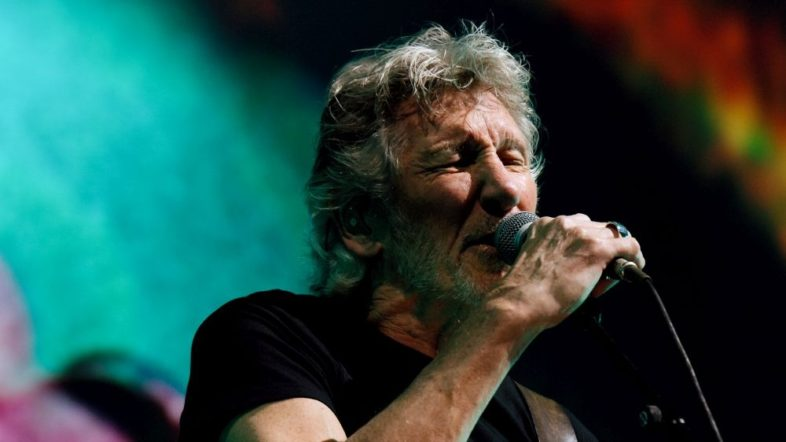"""""""ROGER WATERS: US + THEM"""": il film di SEAN EVANS e ROGER WATERS"""