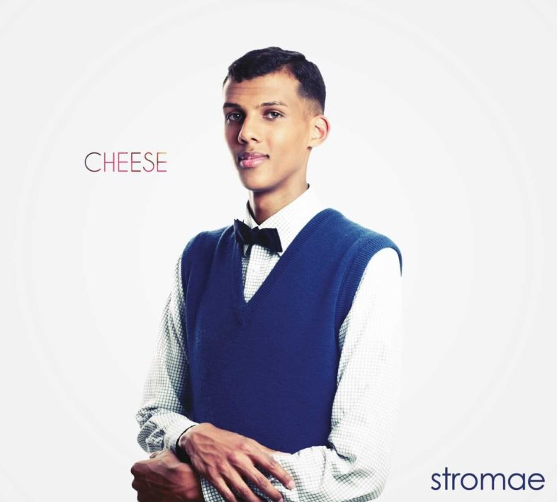 Recensione: STROMAE – Cheese