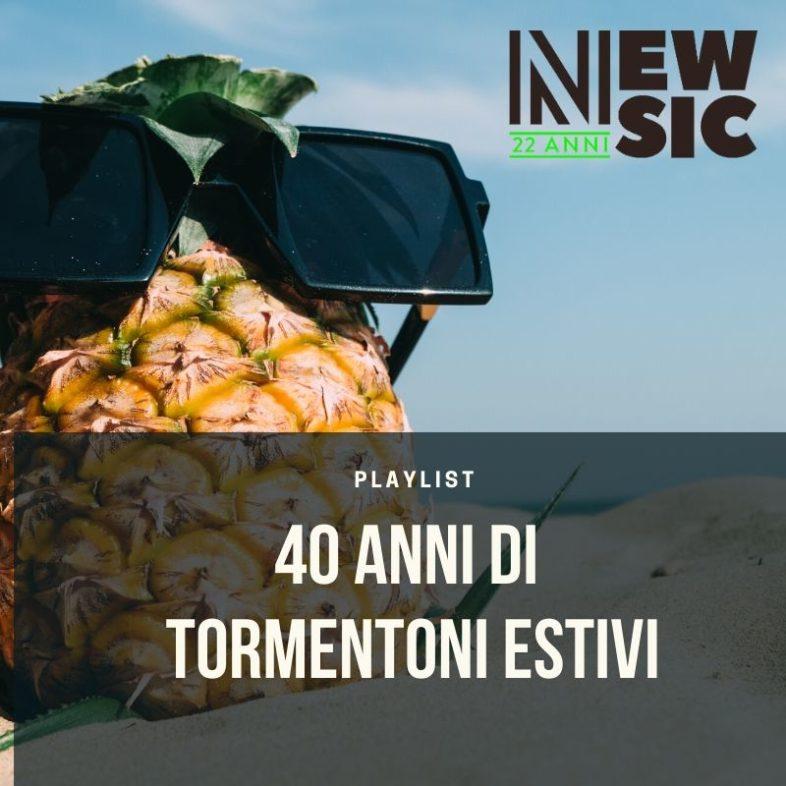Playlist: 40 anni di Tormentoni Estivi