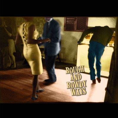 UK ALBUM: N.ro 1 <br>BOB DYLAN – Rough and Rowdy Ways