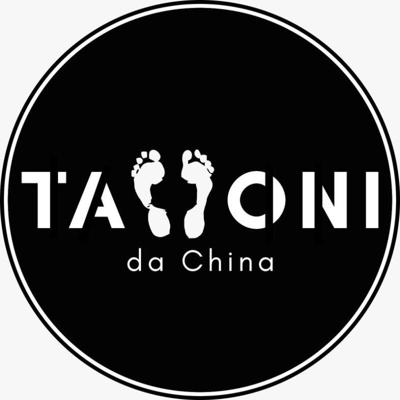 Signore e signori, i TALLONI DA CHINA