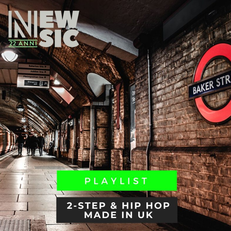 Playlist: Dal 2-step all'hip hop made in UK