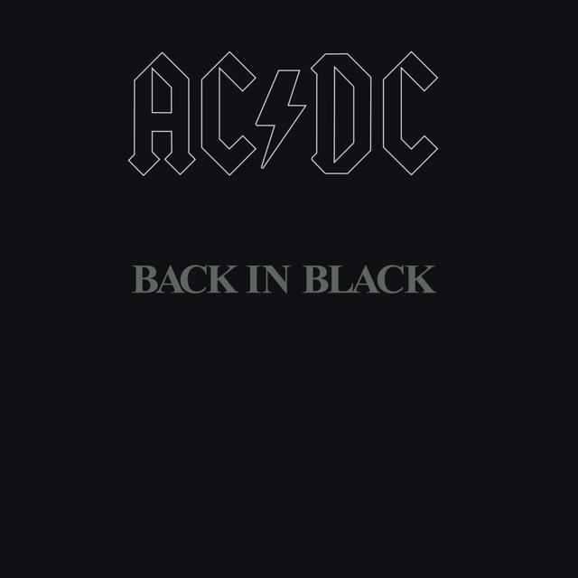 Recensione: AC/DC – Back in Black