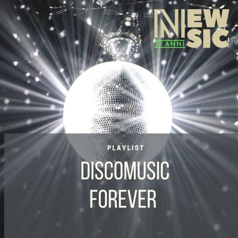 Playlist: Discomusic Forever
