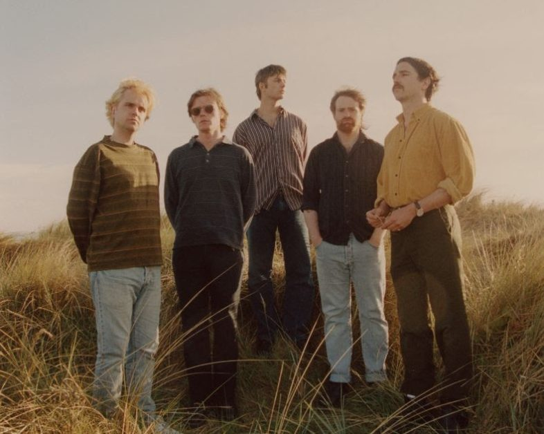 "Video: FONTAINES D.C. ""Televised Mind"""
