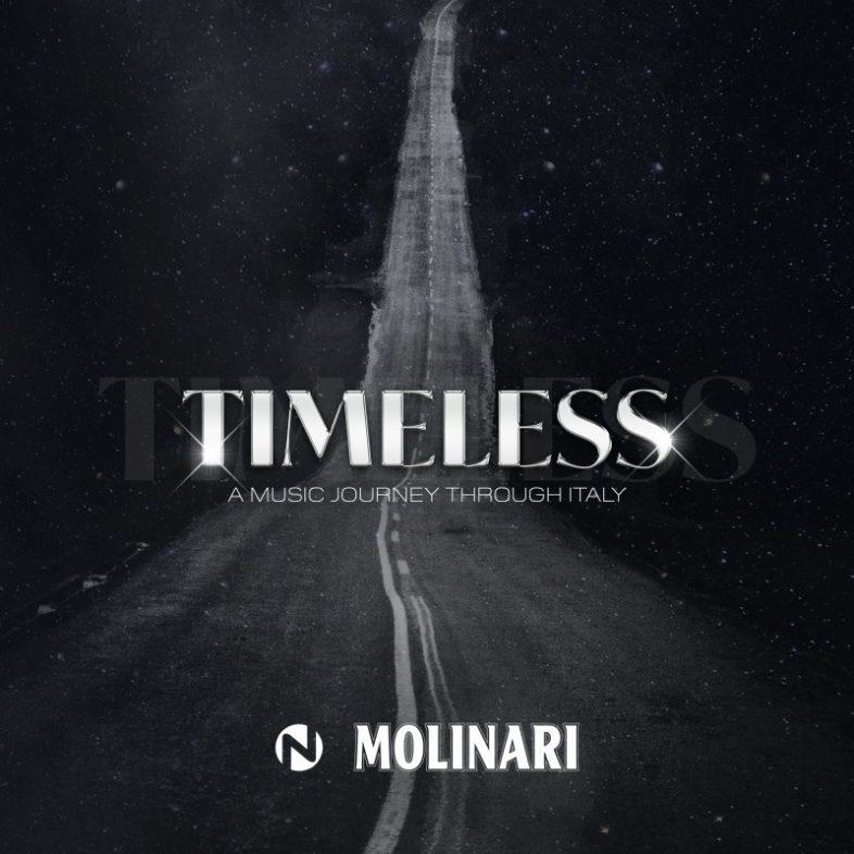 """NAMELESS MUSIC FESTIVAL – parte domani il nuovo progetto """"TIMELESS"""""""