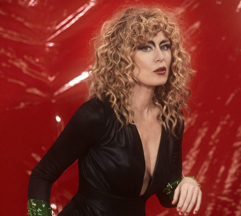 "RÓISÍN MURPHY: il nuovo album ""Róisín Machine"" in uscita il 25 settembre"