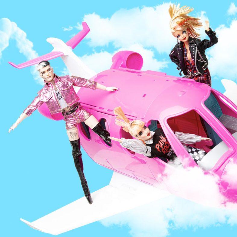ACHILLE LAURO debutta in vetta nella classifica italiana album e vinili