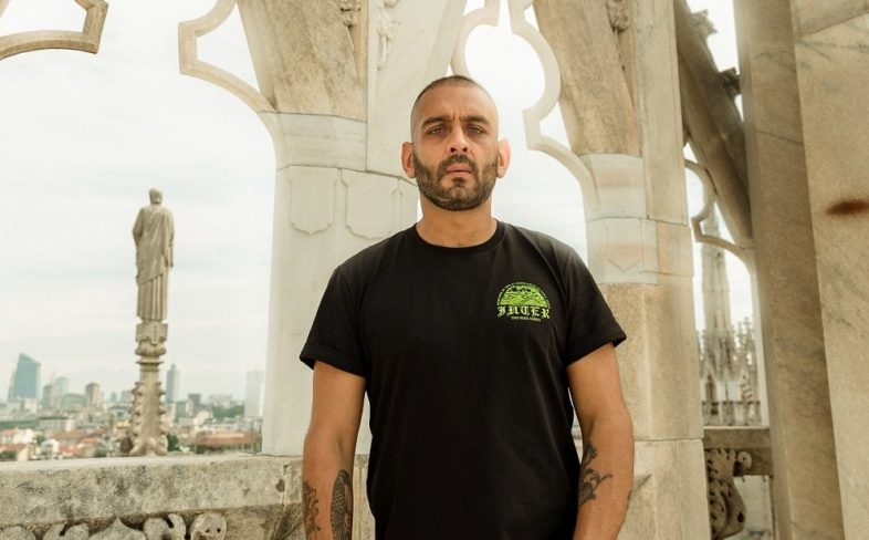 "Video: EGREEN – ""Luce a Milano"" con un cameo di Memo Remigi"