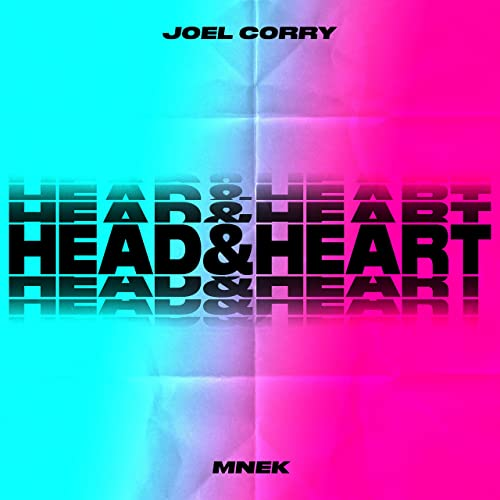 UK SINGLES: N.ro 1 <br> JOEL CORRY FT MNEK – Head & Heart