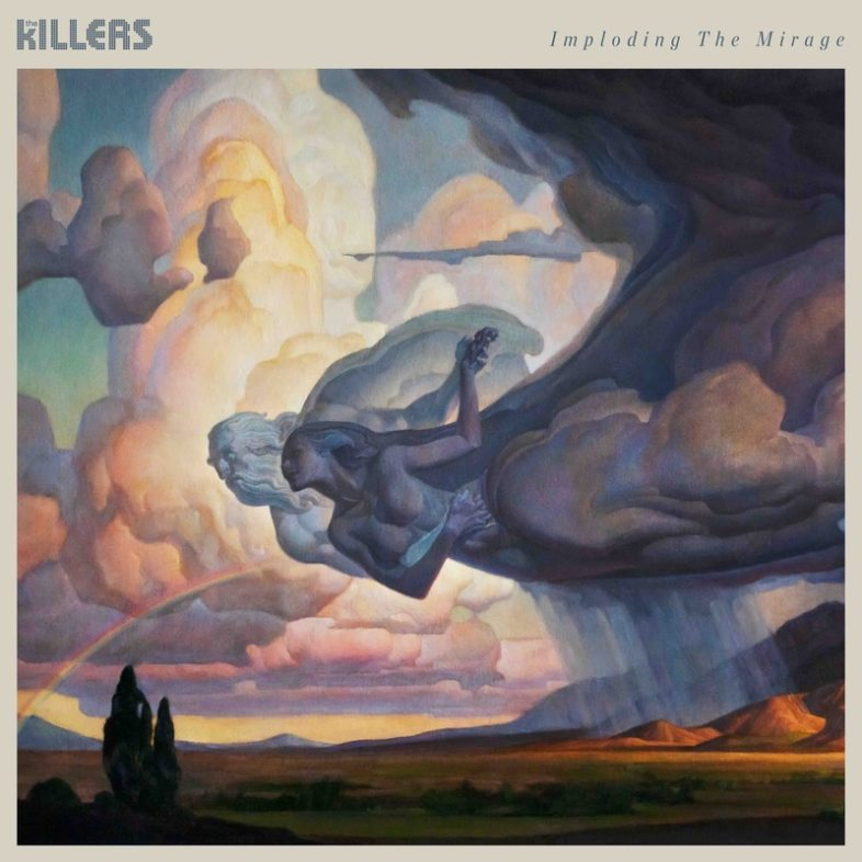 """Recensione: the KILLERS – """"Imploding The Mirage"""""""