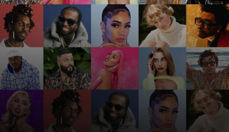 MTV Video Music Awards domenica a New York