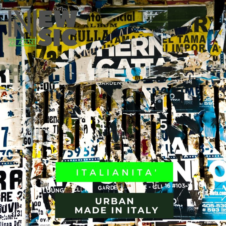Playlist: Italianità Urban made in Italy