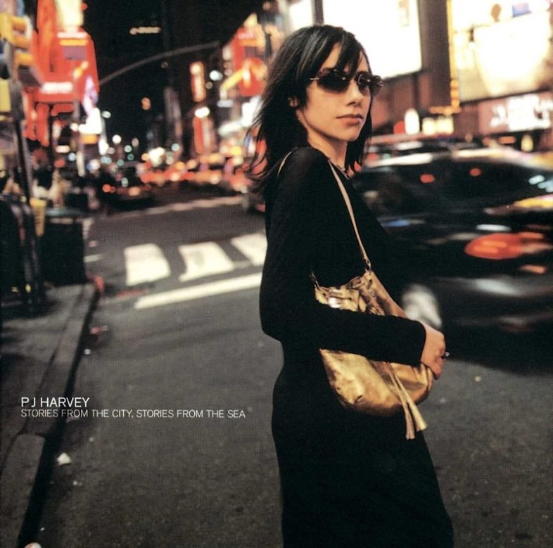 """Recensione: PJ HARVEY – """"Stories from the City, Stories from the Sea"""""""