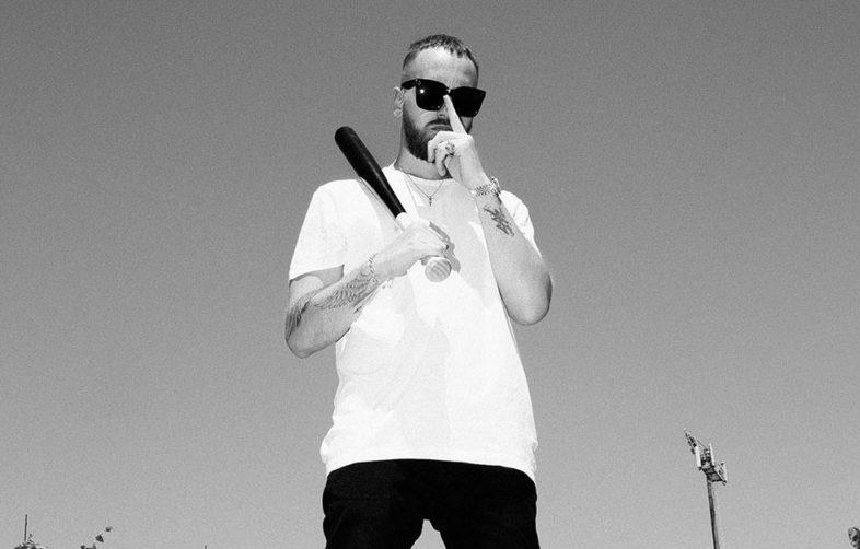 "VALE LAMBO ascolta il nuovo singolo ""Statt Zitt"""