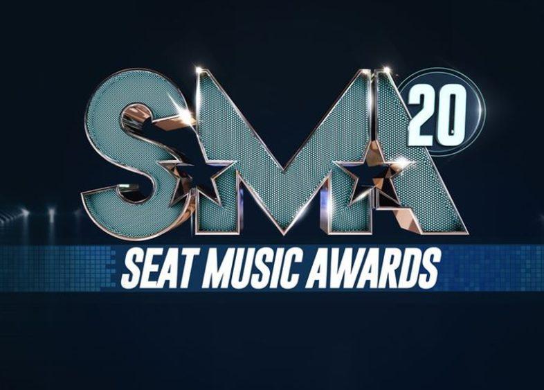 SEAT MUSIC AWARDS 2020, il 2 e 5 settembre all'Arena di Verona: il cast