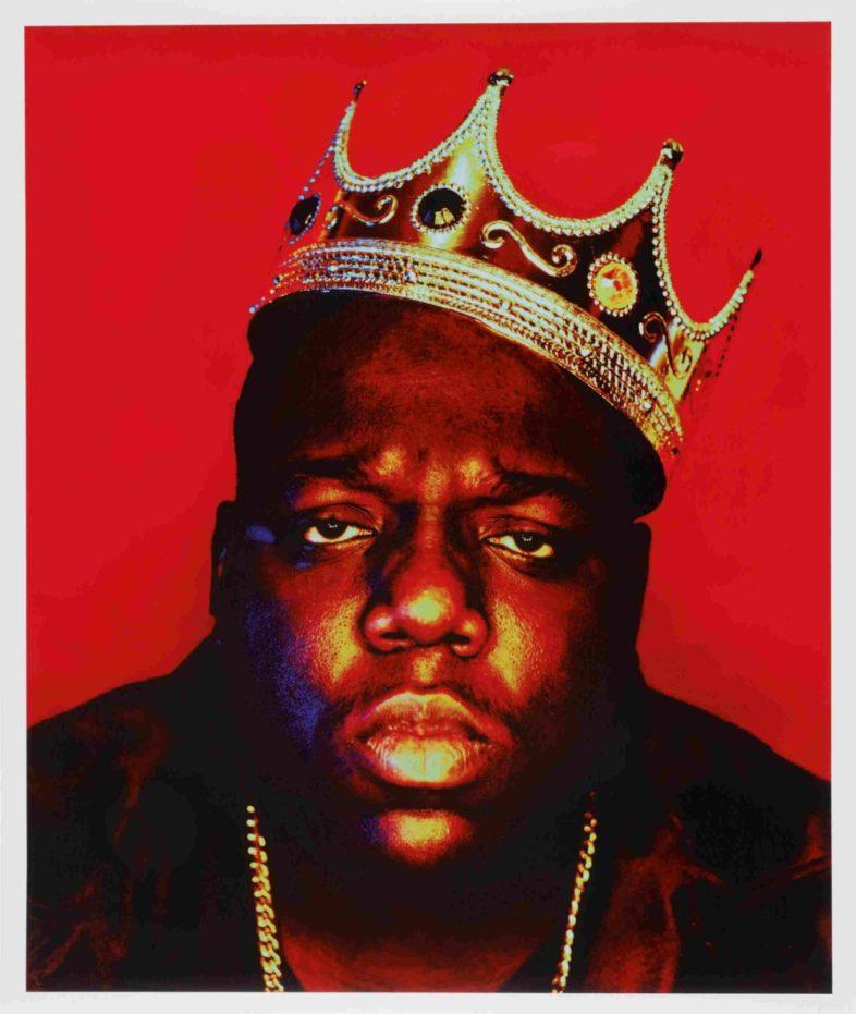 La storia dell'Hip Hop in asta da Sotheby's a New York. 600mila di dollari per corona di Notorious BIG