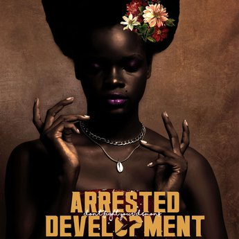 Recensione:  ARRESTED DEVELOPMENT – Don't Fight Your Demons