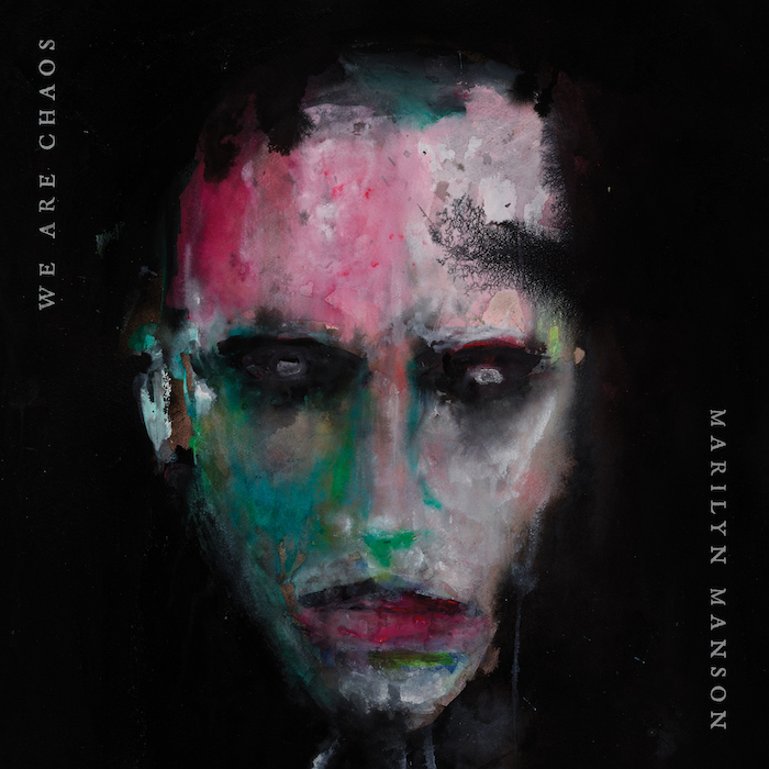 """Recensione: MARILYN MANSON – """"We Are Chaos"""""""