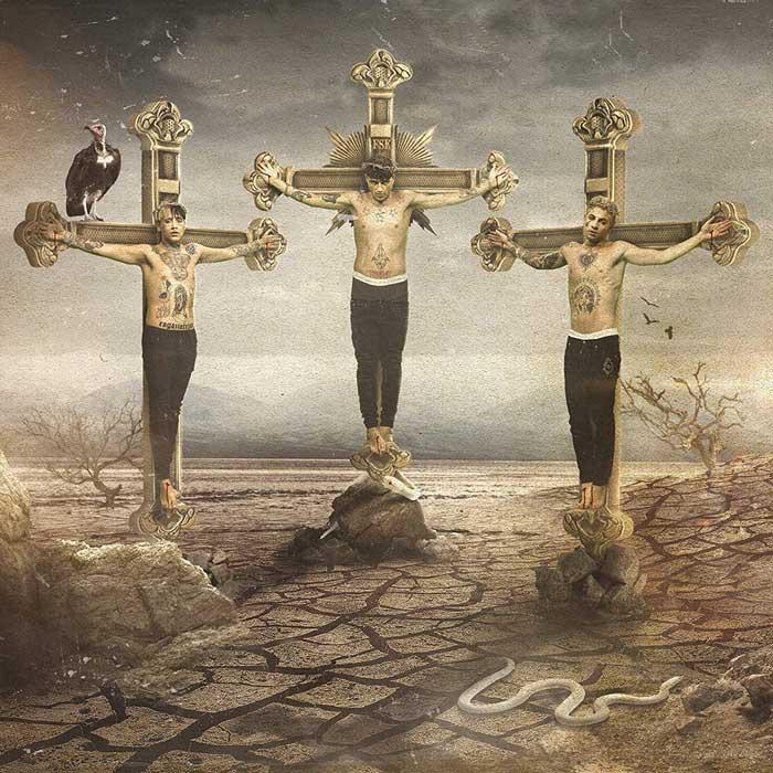 ITA ALBUM: N.ro 1 <br>FSK SATELLITE – Padre Figlio e Spirito