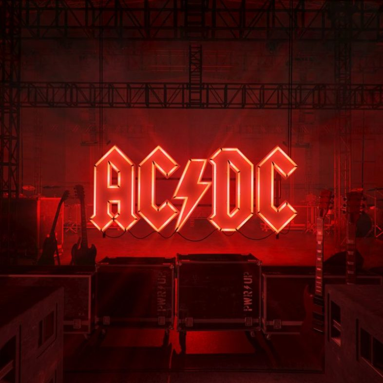 """Recensione: AC/DC """"Power Up"""""""