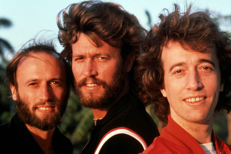 "THE BEE GEES: ""How Can You Mend A Broken Hear"", il primo documentario sulla band"