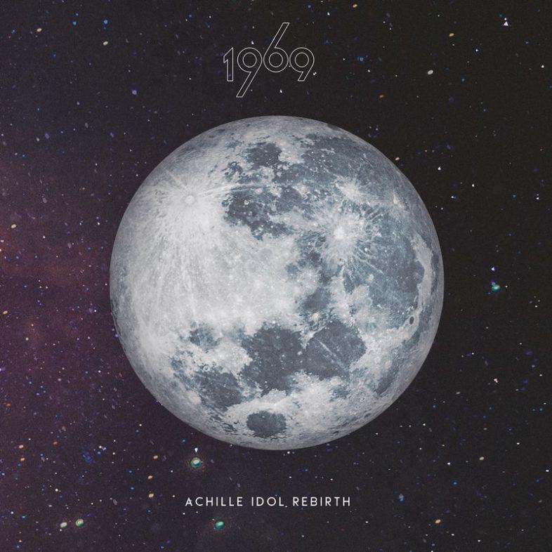"""ACHILLE LAURO uscito il picture disc a edizione limitata di """"1969 – Achille Idol Rebirth"""""""